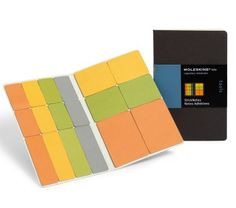 Sticky Notes - Moleskine
