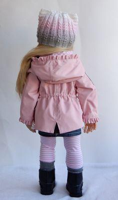 Комплект одежды для куклы Готц 50 см. / Одежда для кукол / Шопик. Продать купить куклу / Бэйбики. Куклы фото. Одежда для кукол