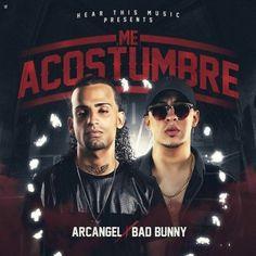 Arcangel Ft. Bad Bunny – Me Acostumbre - https://www.labluestar.com/arcangel-ft-bad-bunny-acostumbre/ - #Acostumbre, #Arcangel, #Bad, #Bunny, #Ft #Labluestar #Urbano #Musicanueva #Promo #New #Nuevo #Estreno #Losmasnuevo #Musica #Musicaurbana #Radio #Exclusivo #Noticias #Hot #Top #Latin #Latinos #Musicalatina #Billboard #Grammys #Caliente #instagood #follow #followme #tagforlikes #like #like4like #follow4follow #likeforlike #music #webstagram #nyc #Followalways #style #Tags