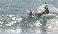 Surfing trip to Lisbon, Portugal with @Vidados