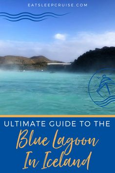 If you are traveling to Iceland on a cruise vacation or other travel, you must visit the Blue Lagoon Geothermal Spa in Reykjavik, Iceland. This natural geothermal hot spring is one of the most visited attractions in Iceland and now we know why. Here we share how to book an appointment to cost of admission, and so much more. Awesome photos opportunities abound including the Northern Lights if you visit at night. Check out our post and start planning your Icelandic shore excursion today! Cruise Excursions, Cruise Destinations, Shore Excursions, Cruise Tips, Cruise Travel, Cruise Vacation, Bermuda Vacations, Bahamas Vacation, Cruise Ship Reviews