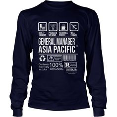 GENERAL MANAGER ASIA PACIFIC #gift #ideas #Popular #Everything #Videos #Shop #Animals #pets #Architecture #Art #Cars #motorcycles #Celebrities #DIY #crafts #Design #Education #Entertainment #Food #drink #Gardening #Geek #Hair #beauty #Health #fitness #History #Holidays #events #Home decor #Humor #Illustrations #posters #Kids #parenting #Men #Outdoors #Photography #Products #Quotes #Science #nature #Sports #Tattoos #Technology #Travel #Weddings #Women