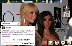 """The game is true to life.   82 Things People Addicted To """"Kim Kardashian: Hollywood"""" Know To Be True"""