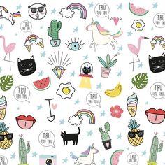 "D O M I N G O .  "" Disfruta de las pequeñas cosas""  .  .  .  #trutrutru  #unicorn #rainbow  #pines  #pineapple #cactus #love #kiss #texture #cat #catlovers #plants #egg #huevo #flamenco #unicornio #ojo #eyes  #desing #apoyalocal #mde #ai #drawing #cam #pastel #watermelon #icecream #cacture #cactilicious  #cactuslove"