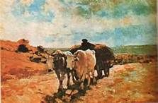 Nicolae Grigorescu - paintings Cattle, Pet Birds, Animals And Pets, Sheep, Bun Bun, Culture, Fine Art, History, Cows