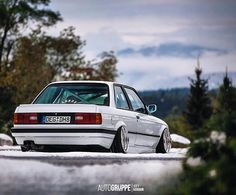 Owner: @daniel__e30  @f3cht  E30nerds.bigcartel.com  _________________________________________ Tag your photos to #e30nerds @e36_e46culture @bavarian_society @keeping_up_with_the_bavarians @prime_euro @europeansociety @ssrperformance @bimmer_girls @dirty_330 @e46source @e46squad @bmwmrated @dailyjetta @camberonly __________________________________________ #bmw #e30 #stance #bimmer #car #godschariot #thedirtythirty #euro #europeansociety #germancar #camber #bbs #tuner #bmwe30
