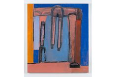 Solo exhibition of work by Amy Sillman on view at Sikkema Jenkins & Co. in New York