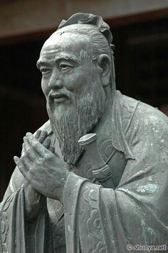 Confucius 孔子