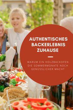 Mit Ihrem ORTNER Holzbackofen können Sie sich auf unvergessliche Erlebnisse beim Kochen freuen. Selbstgebackenes Brot, selbstgemachte Pizzen und saftige Braten in einer Knusprigkeit, die Sie noch nicht erlebt haben. Hier ein Überblick über alle wichtigen Vorteile eines ORTNER Holzbackofens!  #ortner #holzbackofen #holzbackofengarten #holzbackofenrezepte #holzbackofenbauen #holzbackofenoutdoor #pizzabacken #brotbacken #garten #gartengestaltung #outdoorküche #steinofen Pizza Bake, Home Made Pizza, Benefits Of