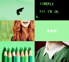 sam aesthetic