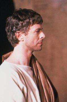 david bowie last temptation of christ