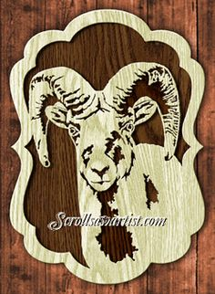 horned owl scroll saw signs pdf
