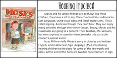 Children's Books That Include Characters with Disabilities Disability Awareness, Best Novels, Book Study, Learning Disabilities, Book Characters, Teaching Tools, Book Lists, Children's Books, This Book