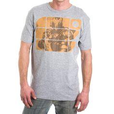 promo code d74f5 b5119 Destiny Guardian Class Character Men s Gray T-Shirt Tee Shirt