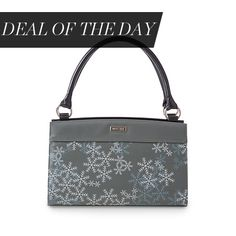 MICHE DEAL OF THE DAY: Snowflake for Classic price reduced today only! Get it while it's only $6.24!