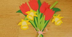 Origami, Diy And Crafts, Fruit, Spring, Cos, Origami Art, Class Of Service