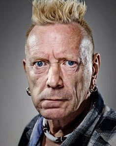 Loveable? Not really. Ruffian? Probably. But John Lydon is certainly a brattish original, responsible for turning the musical world on its ear with his anti-establishment diatribes.