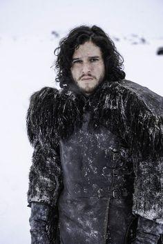 Jon Snow  - Jon Snow Photo (34733829) - Fanpop