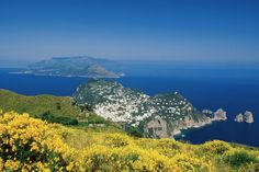 15 jaw-dropping photos of Capri, Italy to inspire your wanderlust