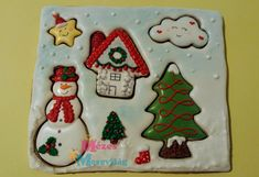 mézeskalács puzzle Gingerbread, Sugar, Cookies, Desserts, Food, Crack Crackers, Tailgate Desserts, Deserts, Ginger Beard