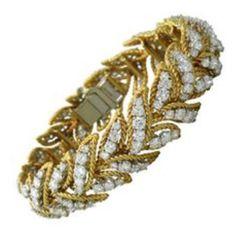 Cazzaniga Bracelet