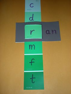 word family words with screws and nuts - Google Search