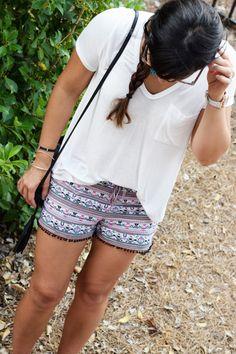 $4 Casural Summer Shorts!