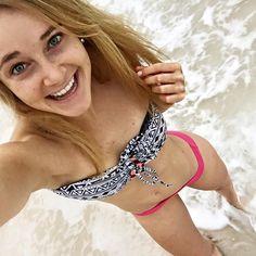Marine Leleu Bikinis, Swimwear, Fashion, Bathing Suits, Moda, Swimsuits, Fashion Styles, Bikini, Bikini Tops