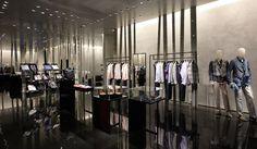 GIORGIO ARMANI|ジョルジオ アルマーニ 六本木ヒルズ店オープン 9