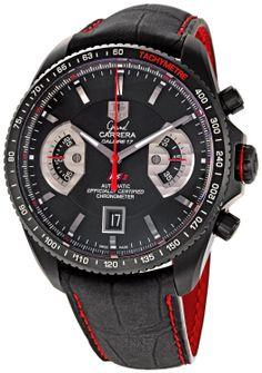 TAG Heuer CAV518B.FC6237 Grand Carrera