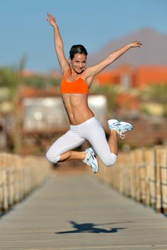 Lacking some motivational jams during your workout?  Check out some of these Workout Playlists at SkinnyMs.com!
