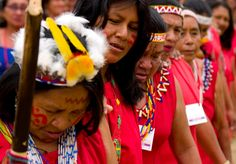 5 de septiembre se celebra el Día de la Mujer Indígena
