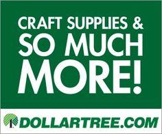 dollartree crafts