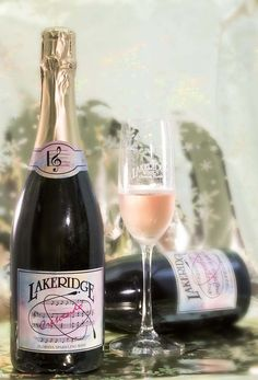 Pink Crescendo is perfect for any celebration!