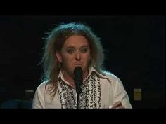 Tim Minchin is an eloquent performer.  I love this beat poem.  It's 9 min long and controversial