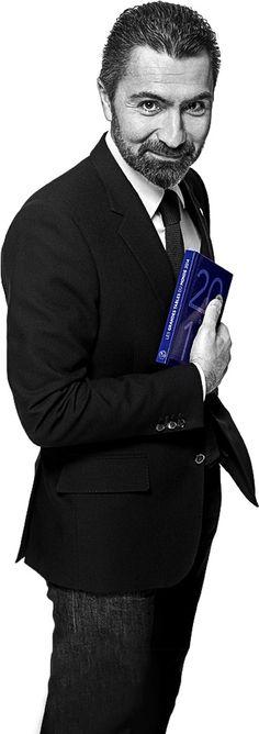 David Sinapian, président des Grandes Tables du Monde © DR / Les Grandes Tables du Monde