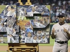 Mariano Rivera: 'I'm done' pitching for Yankees
