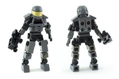 The Master Chief is a fictional character from the Halo series. This design works well as both and action figure or a display piece. 75 Related Keywords Related Keywords Lego Mecha, Lego Bionicle, Lego Technic, Lego Minifigs, Lego Halo, Halo Master Chief, Lego Design, Legos, Lego Machines