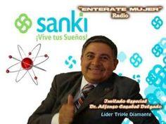 Entrevista a Dr. Casabal en Radio habla sobre Salud y Sanki