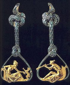 Art Nouveau Jewelry by Rene Lalique