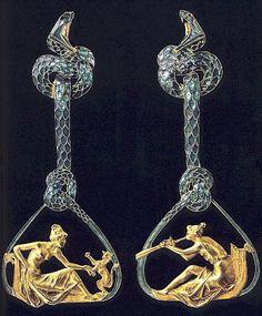 Art Nouveau Jewelry by Rene Lalique