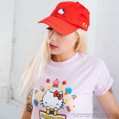 c175ad3a1 17 Best Pacman x Hello Kitty images in 2019 | Hello Kitty, Bait, Pac man