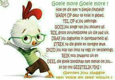 Goeie môre Good Morning Good Night, Good Morning Wishes, Good Morning Quotes, Afrikaanse Quotes, Goeie Nag, Goeie More, My Roots, Motivation, Natural Remedies