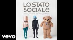 Lo Stato Sociale - Nasci Rockstar, Muori Giudice Ad Un Talent