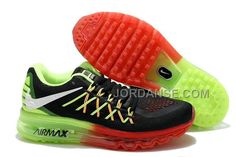 NK AIR MAX 2015 GREEN BLACK RED FOR FALL, Only$79.00 , Free Shipping! http://www.jordanse.com/nk-air-max-2015-green-black-red-for-fall.html