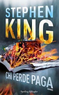 Un Libro Sogna: Chi perde paga di Stephen King