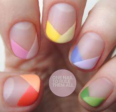 french nails with a twist Updo - french nails with a twis. - french nails with a twist Updo – french nails with a twis… – french n - Elegant Nails, Stylish Nails, French Nails, Cute Nails, Pretty Nails, Multicoloured Nails, Short Fake Nails, French Tip Nail Designs, Acylic Nails