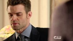 "The Originals 2x11 ""Brotherhood of the Damned"" Clip - Cami and Elijah - http://theoriginalscw.tv/the-originals-2x11-brotherhood-of-the-damned-clip-cami-and-elijah/"