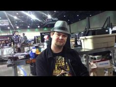 Karl Taylor - Glass Artist Interview
