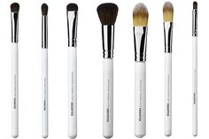 New Beauty at Sephora - Obsessive Compulsive Cosmetics Makeup Brushes. Cruelty Free and Vegan!